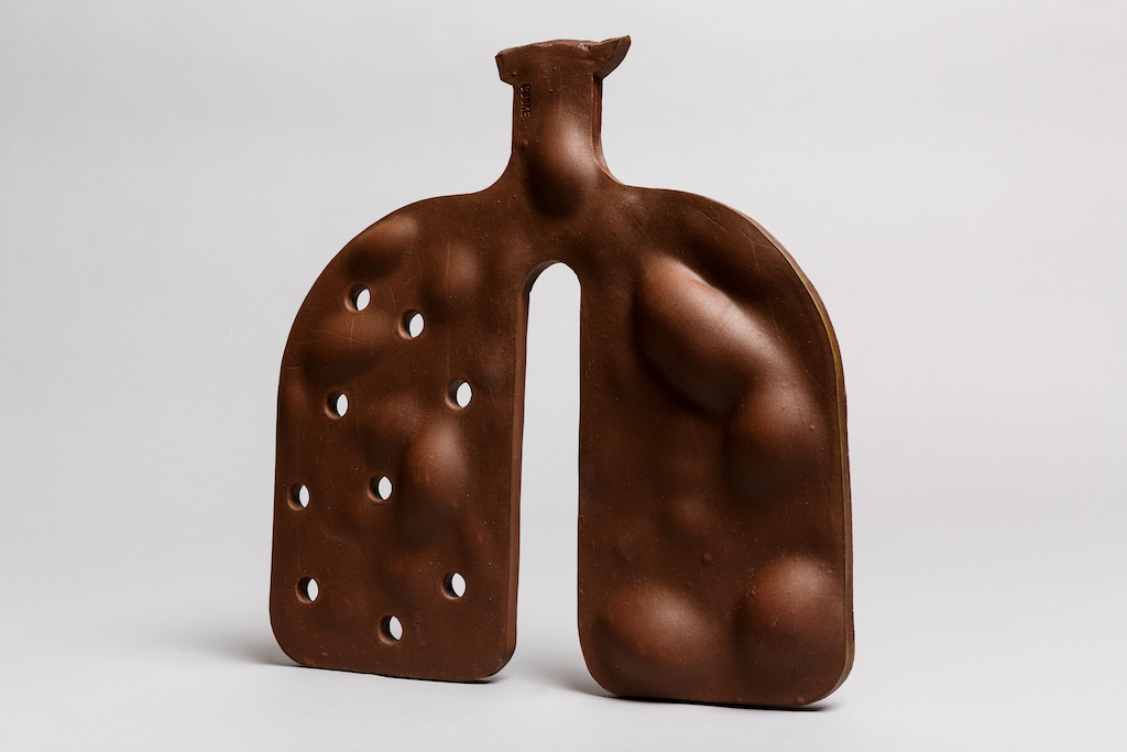 London Lung, by Alison Cooke