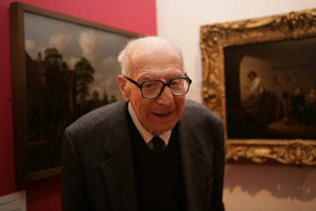 Henry Rothschild