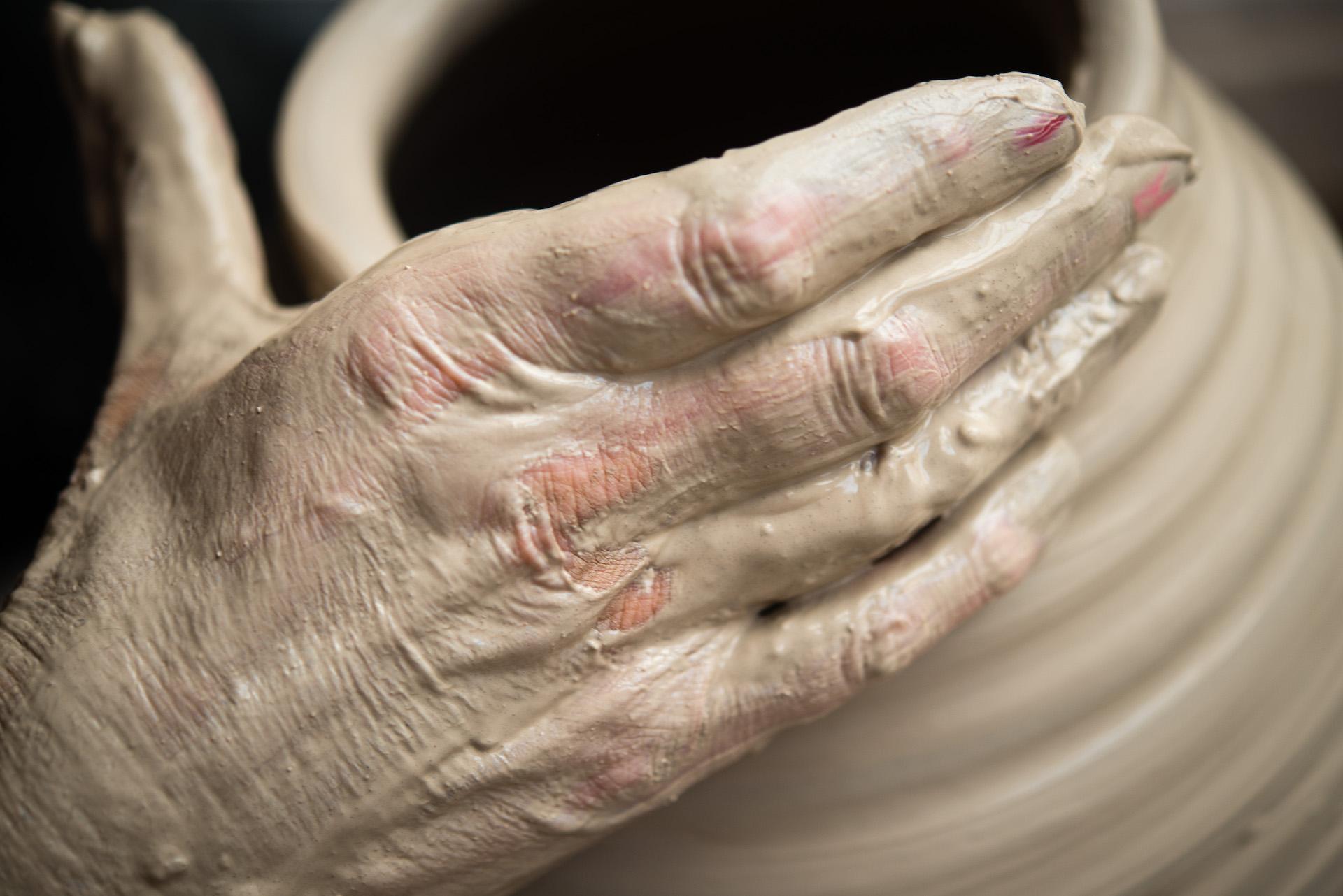 Henry Rothschild Ceramic Bursary